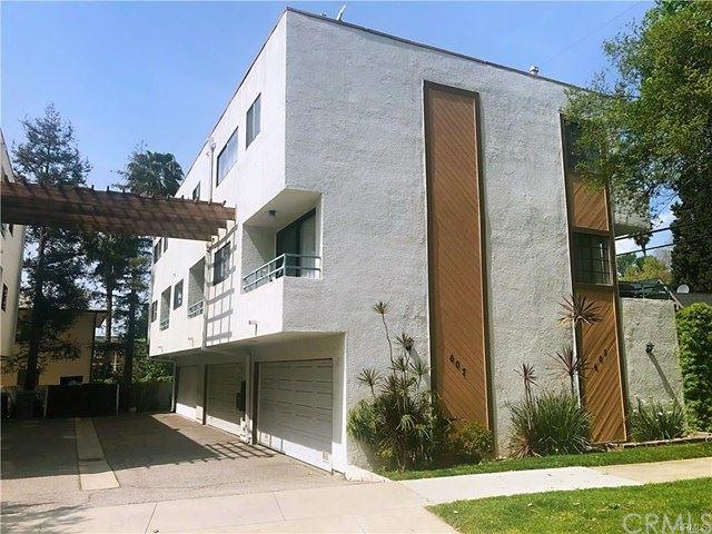 607 Glenmore Boulevard #C, Glendale, CA 91206 - #: AR20227030