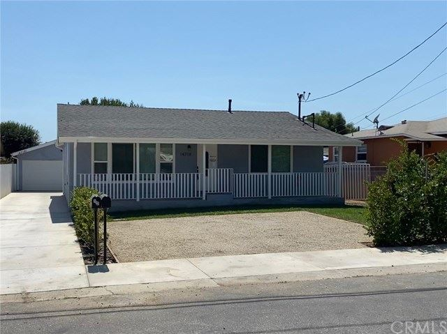 14718 Mystic Street, Whittier, CA 90604 - MLS#: DW20166030