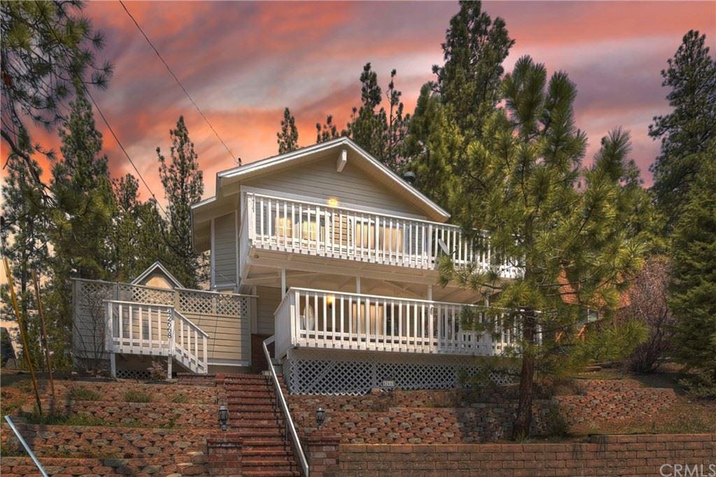 42668 Alta Vista Avenue, Big Bear Lake, CA 92315 - MLS#: EV21086030