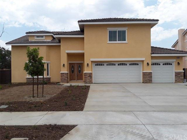 16349 Brook Lane, Fontana, CA 92336 - MLS#: IV21144030