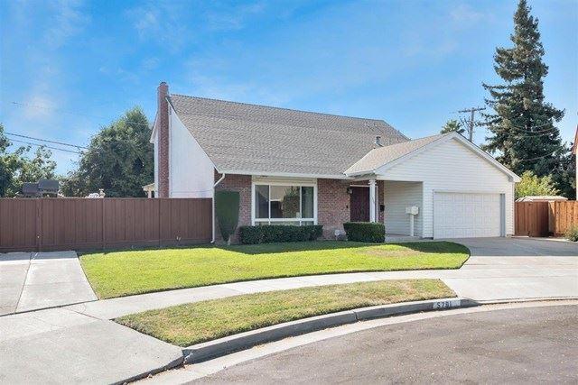 5791 Chandler Court, San Jose, CA 95123 - #: ML81811030