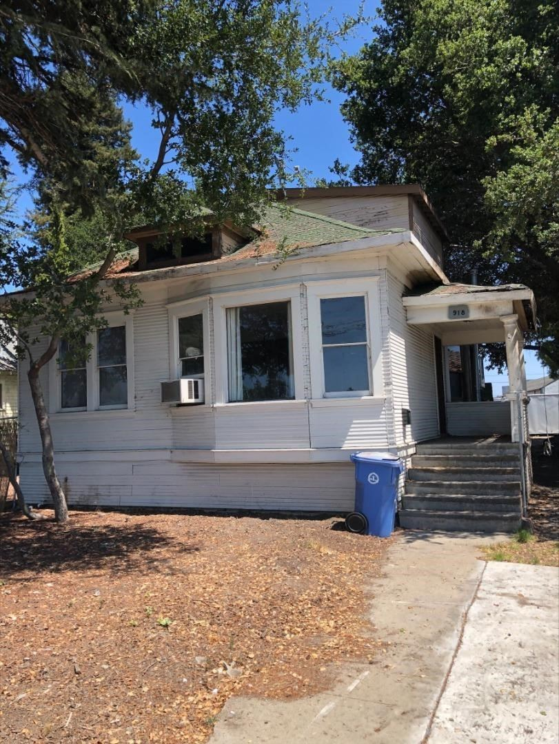 918 Branciforte Avenue, Santa Cruz, CA 95062 - MLS#: ML81858030