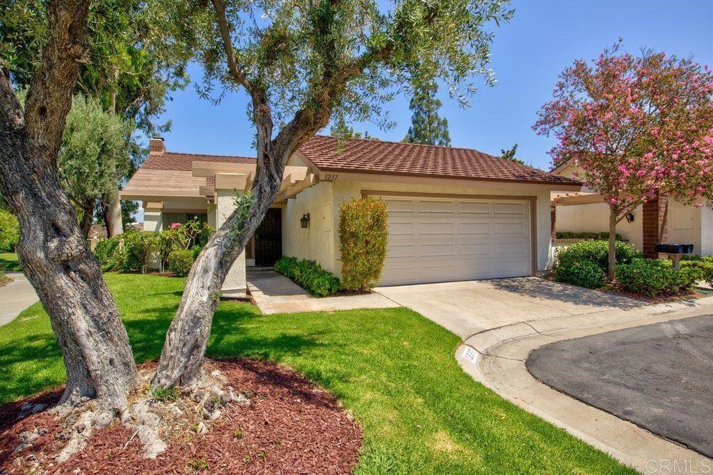 1237 Moro Circle, Placentia, CA 92870 - MLS#: NDP2109030