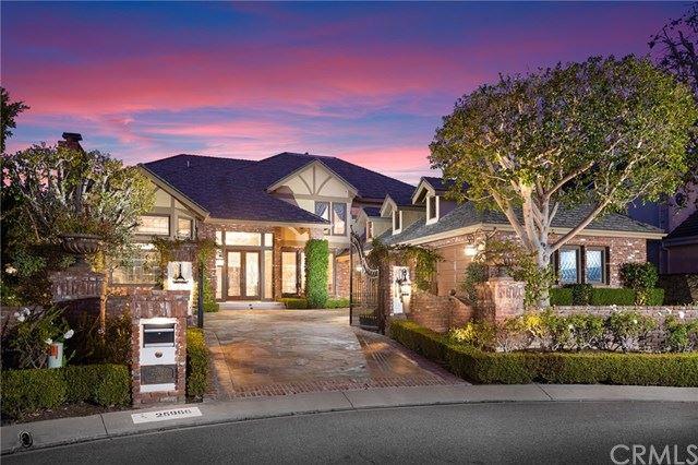 25966 Poker Flats Place, Laguna Hills, CA 92653 - MLS#: OC21001030