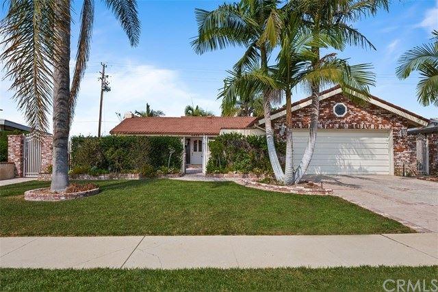 4433 Alderdale, Anaheim, CA 92807 - MLS#: PW20215030
