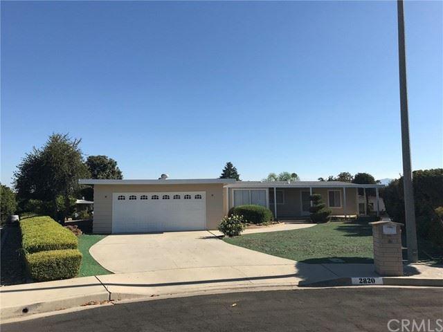 2820 Jasmine Circle, Hemet, CA 92545 - MLS#: SW21142030