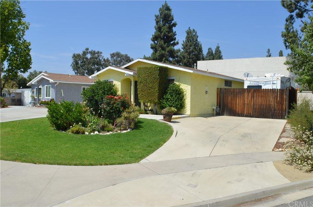 1892 Moreno Drive, Simi Valley, CA 93063 - MLS#: SW21194030