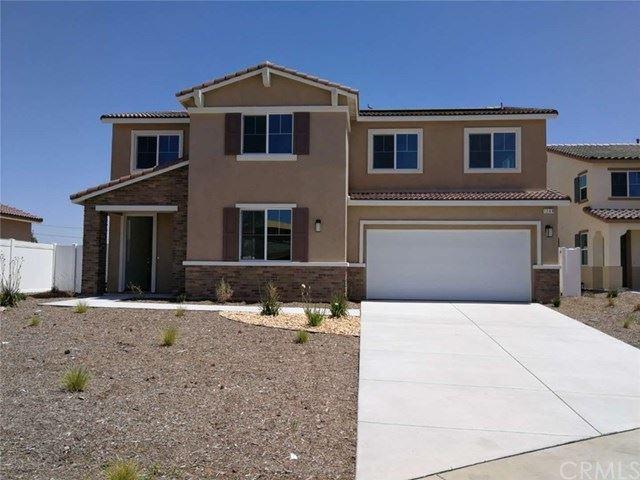 1349 Quigley Lane, Perris, CA 92570 - MLS#: TR20260030