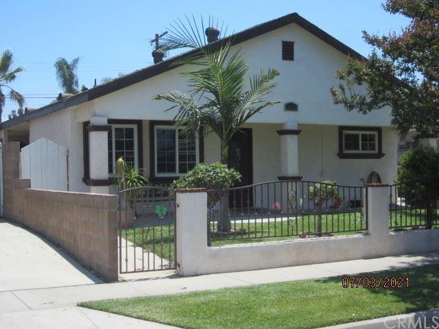 14616 Halcourt Avenue, Norwalk, CA 90650 - MLS#: TR21155030