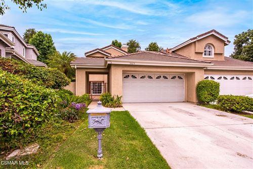 Photo of 5623 Glenhaven Circle, Westlake Village, CA 91362 (MLS # 221004031)