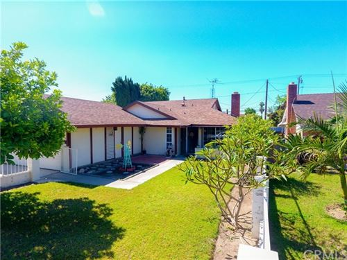 Photo of 13834 Masline Street, Baldwin Park, CA 91706 (MLS # CV20099031)