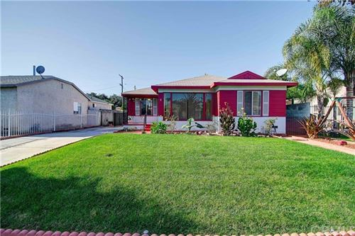 Photo of 16621 S HARRIS, Compton, CA 90221 (MLS # IV19279031)