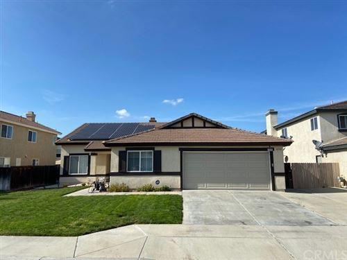 Photo of 4390 Hollyvale ln, Hemet, CA 92545 (MLS # IV20107031)