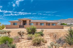 Photo of 61295 pueblo trail, Joshua Tree, CA 92252 (MLS # JT19037031)