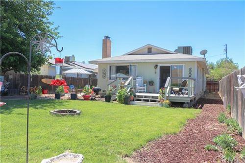 Photo of 288 Mesa Grande Drive, Shandon, CA 93461 (MLS # NS21104031)
