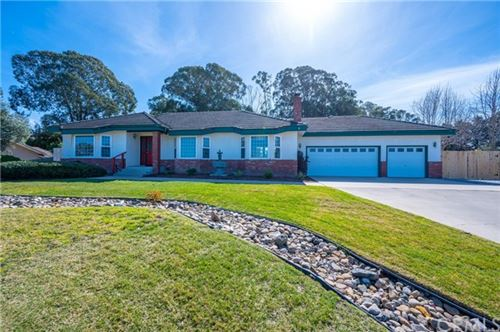 Photo of 2435 Mustang Drive, Arroyo Grande, CA 93420 (MLS # PI21044031)