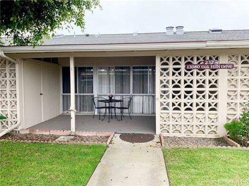 Photo of 13080 Oak Hills Drive #232-I, Seal Beach, CA 90740 (MLS # RS20148031)