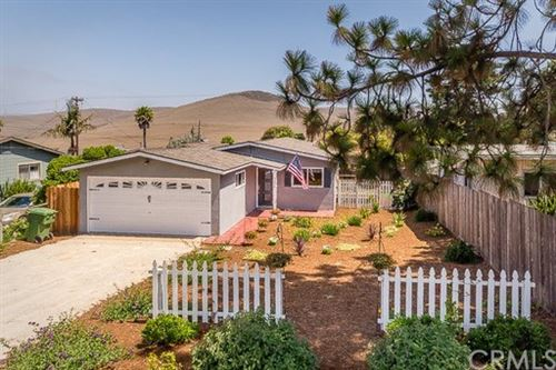 Photo of 1077 Balboa Street, Morro Bay, CA 93442 (MLS # SC20029031)