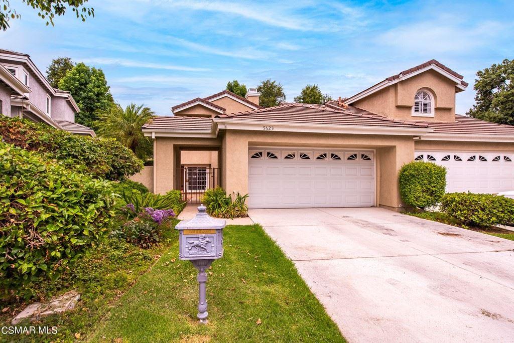 5623 Glenhaven Circle, Westlake Village, CA 91362 - #: 221004031