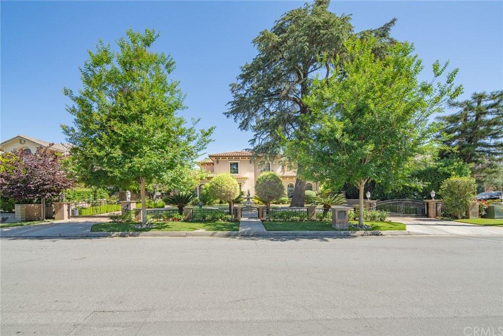 Photo of 493 Walnut Avenue, Arcadia, CA 91007 (MLS # AR21135031)