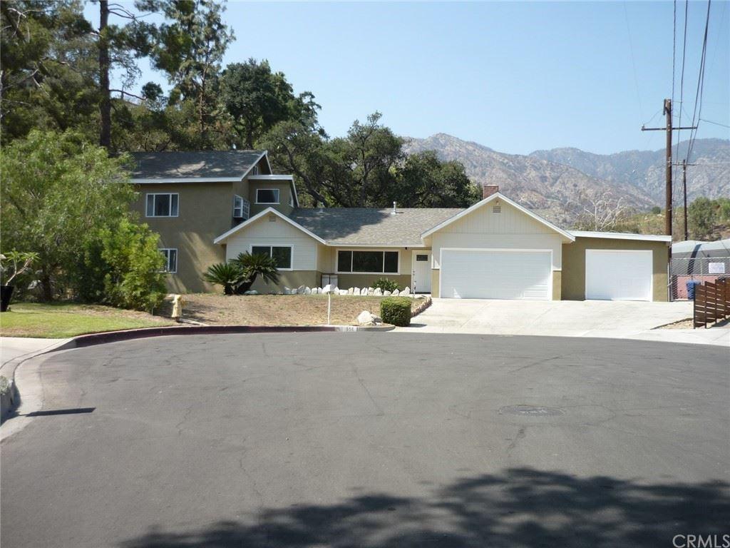 556 Valmont Drive, Monrovia, CA 91016 - MLS#: CV20227031