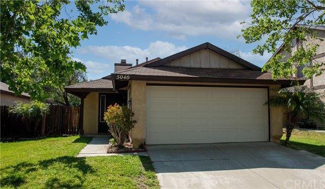 5040 Vail Lane, San Bernardino, CA 92407 - #: EV21084031