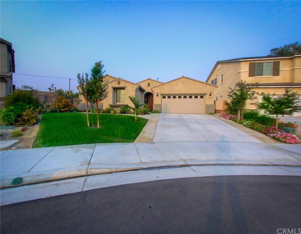 12818 Shorthorn Dr, Eastvale, CA 92880 - MLS#: IG21216031