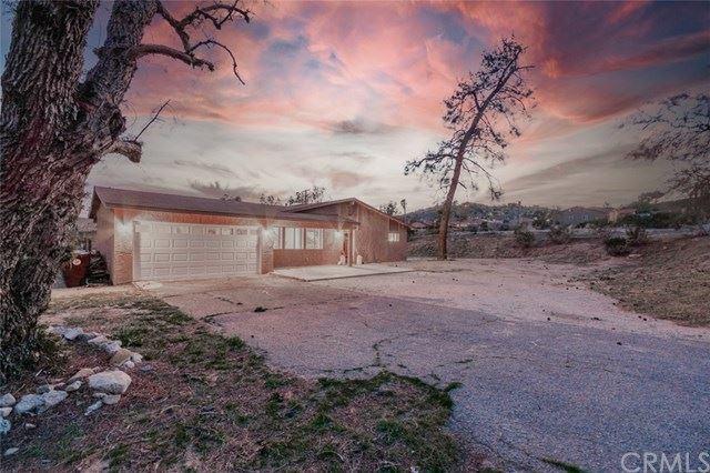 49115 Hibiscus Drive, Morongo Valley, CA 92256 - MLS#: JT21064031
