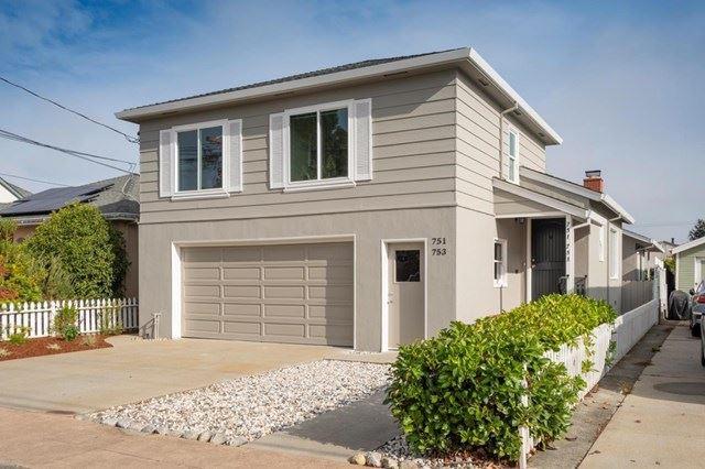 751 Grant Street, San Mateo, CA 94402 - #: ML81821031