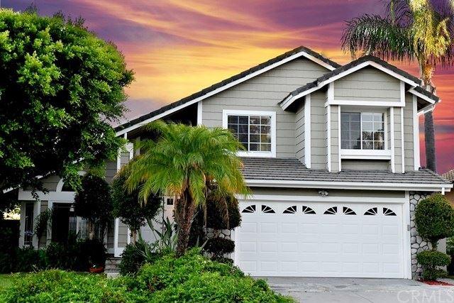 26851 Baronet, Mission Viejo, CA 92692 - MLS#: OC20145031