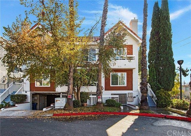 252 W Spazier Avenue #F, Burbank, CA 91502 - MLS#: OC20242031