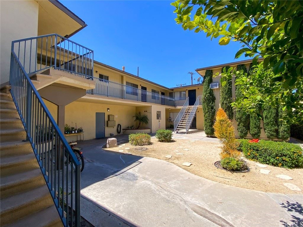 Photo of 941 S Trident Street, Anaheim, CA 92804 (MLS # OC21164031)
