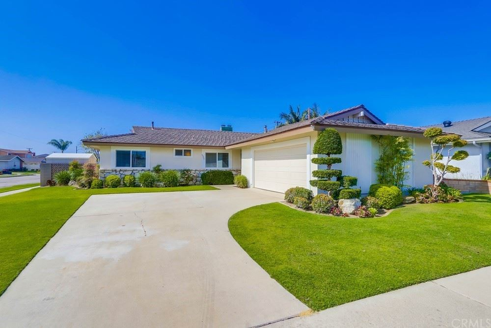 6322 Cerulean Avenue, Garden Grove, CA 92845 - MLS#: PW21148031