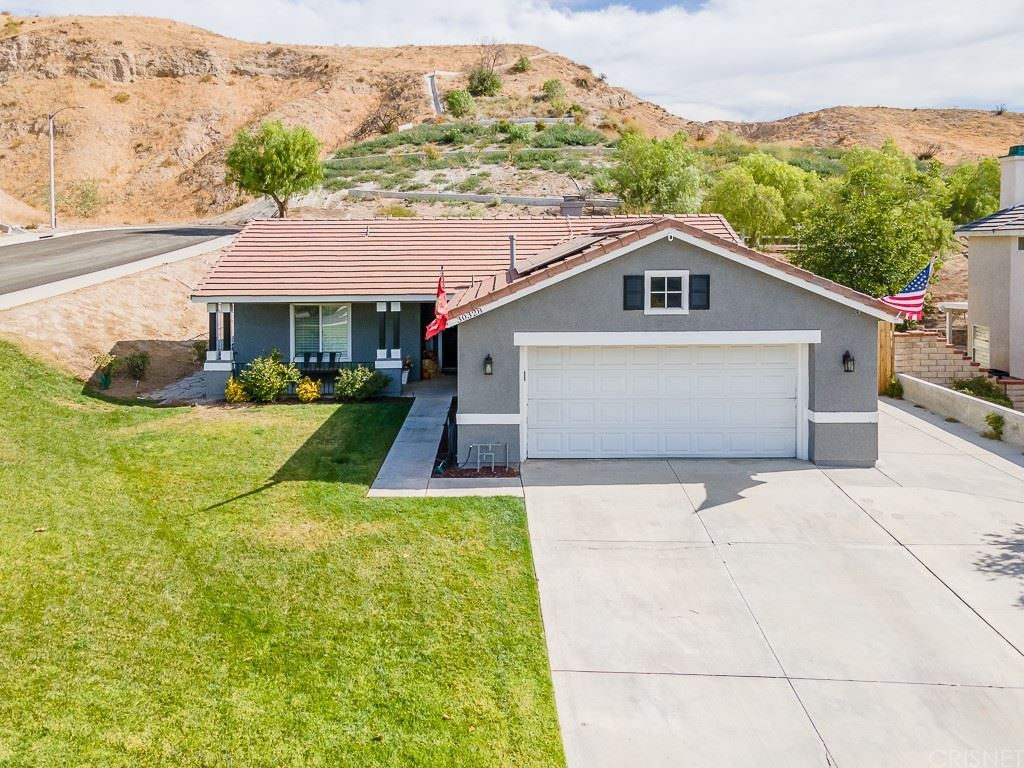 30328 Sunrose Place, Canyon Country, CA 91387 - MLS#: SR21234031
