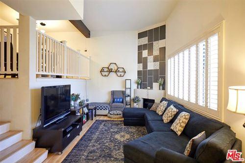 Photo of 300 N Isabel Street #9, Glendale, CA 91206 (MLS # 20603032)