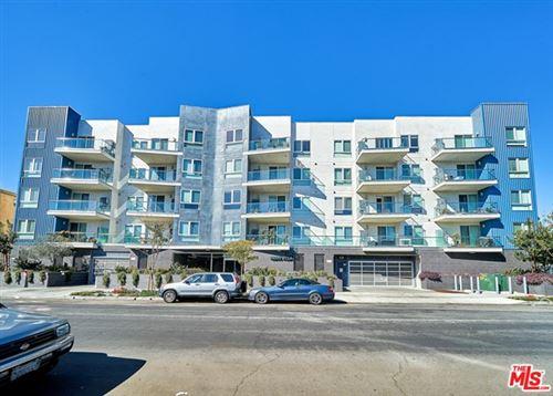 Photo of 105 Mariposa Avenue #207, Los Angeles, CA 90004 (MLS # 20637032)
