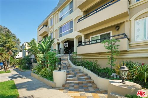 Photo of 11646 Chenault Street #4, Los Angeles, CA 90049 (MLS # 20642032)