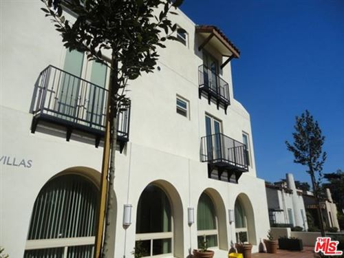 Photo of 4043 Irving Place #301, Culver City, CA 90232 (MLS # 20658032)
