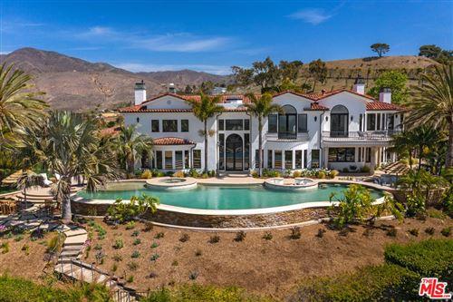 Photo of 6020 Bonsall Drive, Malibu, CA 90265 (MLS # 21770032)