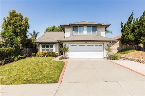 Photo of 1850 Ridgewood Drive, Camarillo, CA 93012 (MLS # 220008032)