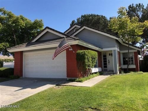 Photo of 3665 Birdsong Avenue, Thousand Oaks, CA 91360 (MLS # 221003032)