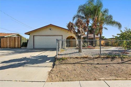 Photo of 26490 Columbia Street, Hemet, CA 92544 (MLS # IV20247032)