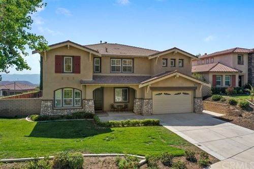 Photo of 17045 Rocky Bend Court, Riverside, CA 92503 (MLS # IV21113032)