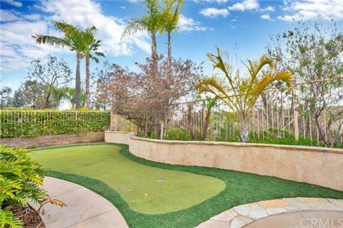 Photo of 21341 Birdhollow Drive, Rancho Santa Margarita, CA 92679 (MLS # OC20244032)