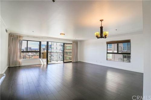 Photo of 727 S Ardmore Avenue #606, Los Angeles, CA 90005 (MLS # PW21064032)