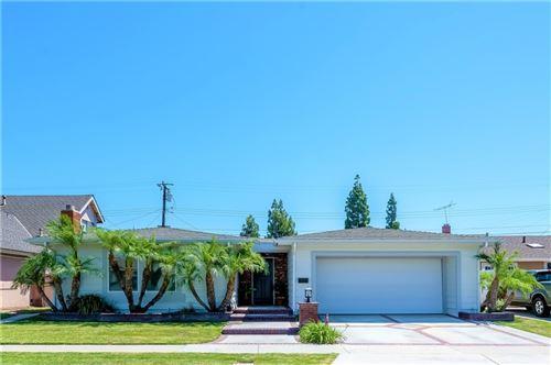 Photo of 6202 Trinette Avenue, Garden Grove, CA 92845 (MLS # PW21168032)