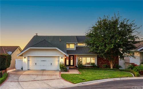 Photo of 6005 E Yorktown Circle, Orange, CA 92869 (MLS # PW21225032)