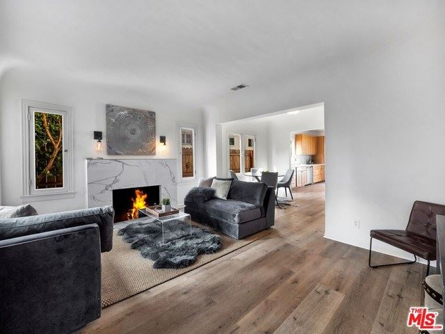Photo of 8849 Ashcroft Avenue, West Hollywood, CA 90048 (MLS # 20650032)