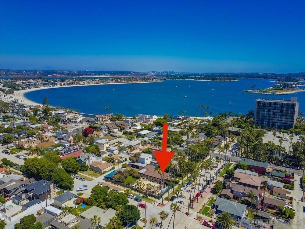 4127 Bayard St, San Diego, CA 92109 - MLS#: 210028032