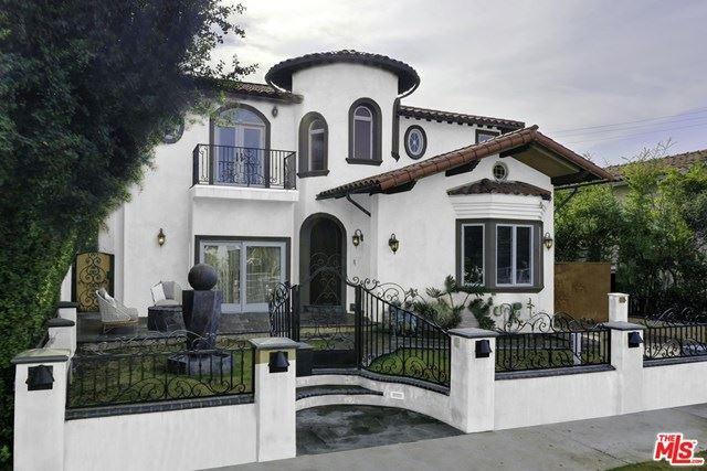 6666 Maryland Drive, Los Angeles, CA 90048 - MLS#: 21719032
